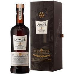 Dewars Whiskey 8Yr 750ml