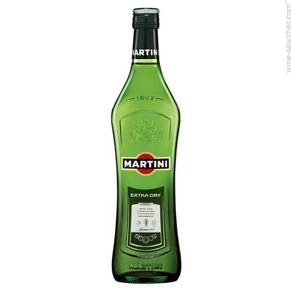 M&R Vermouth Extra Dry 1L