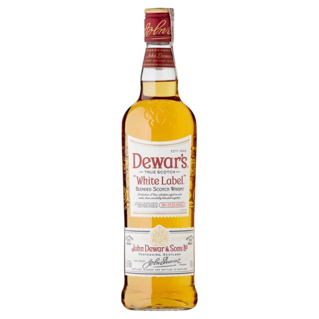 Dewars White 1.75L