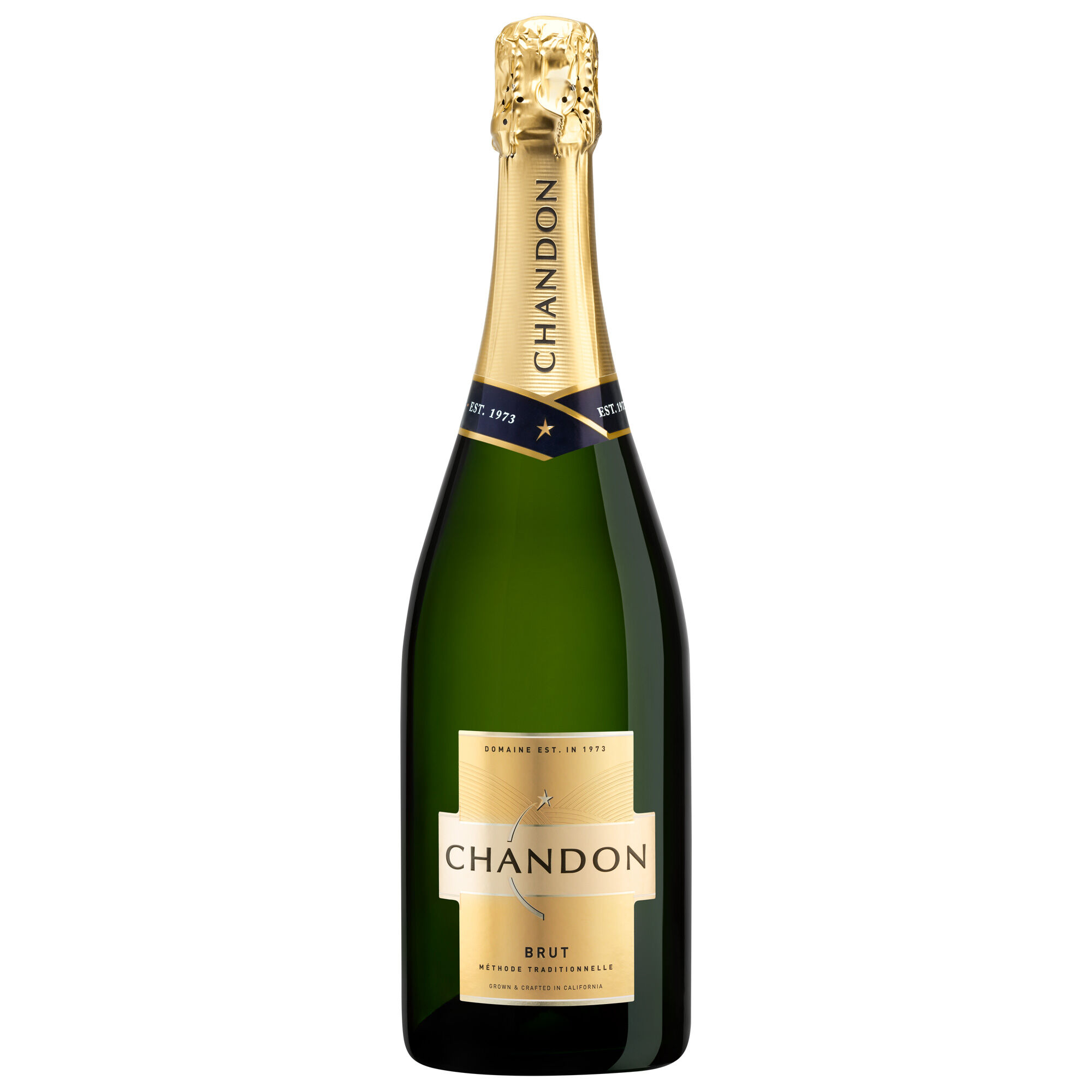 Chandon Brut Classic Library Dosage