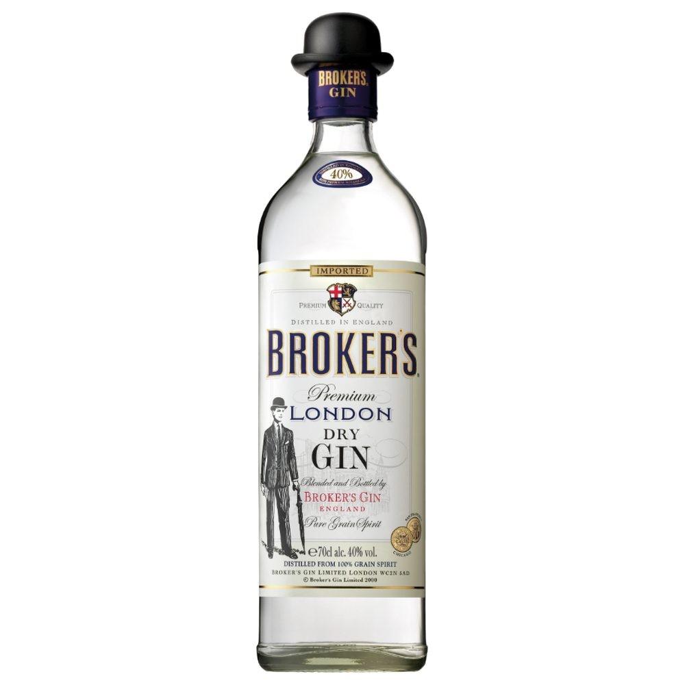 Broker's Dry Gin