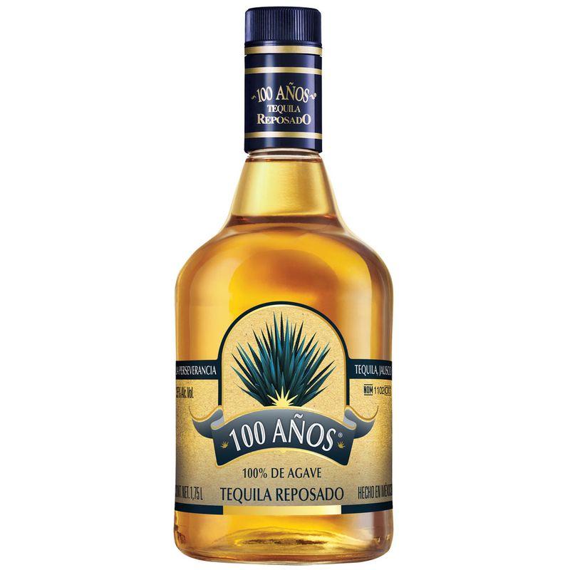 Sauza 100 Anos Tequila Reposado 1.75L