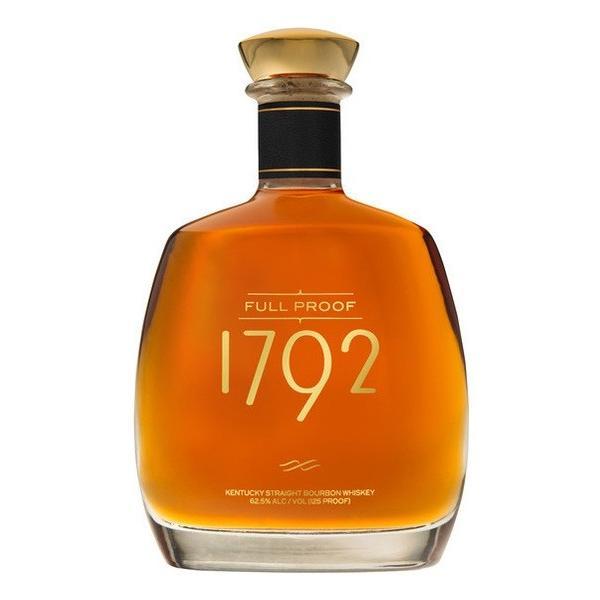 1792 Full Proof Bourbon 750ml