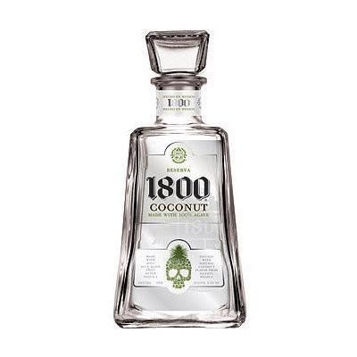 1800 Coconut Tequila 750ml