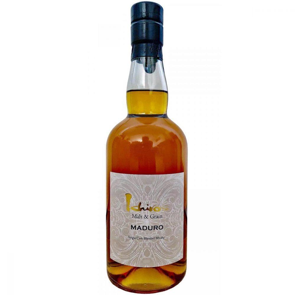 Ichiros Malt & Grain Whiskey 750ml