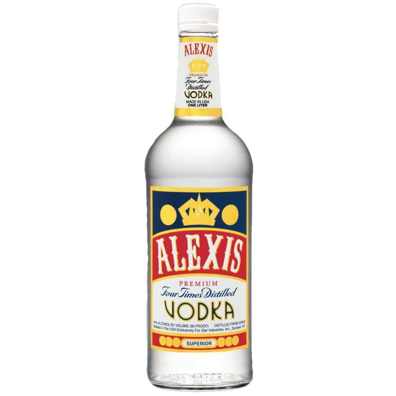 Alexis Vodka 1L