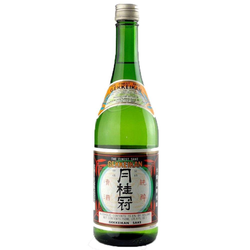 Gekkeikan Sake 1.5L