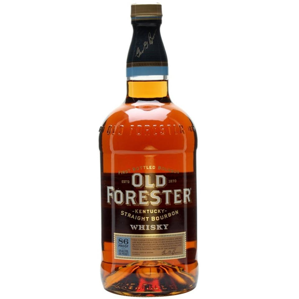 Old Forester 1.75L