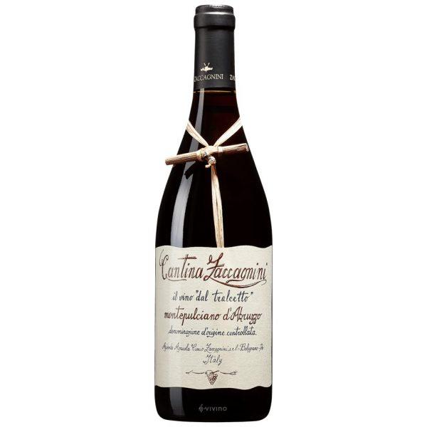 420 Montepulciano D' Abruzzo-Wine-N-Liquor