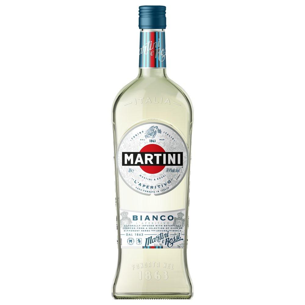 M&R Vermouth Bianco 1L