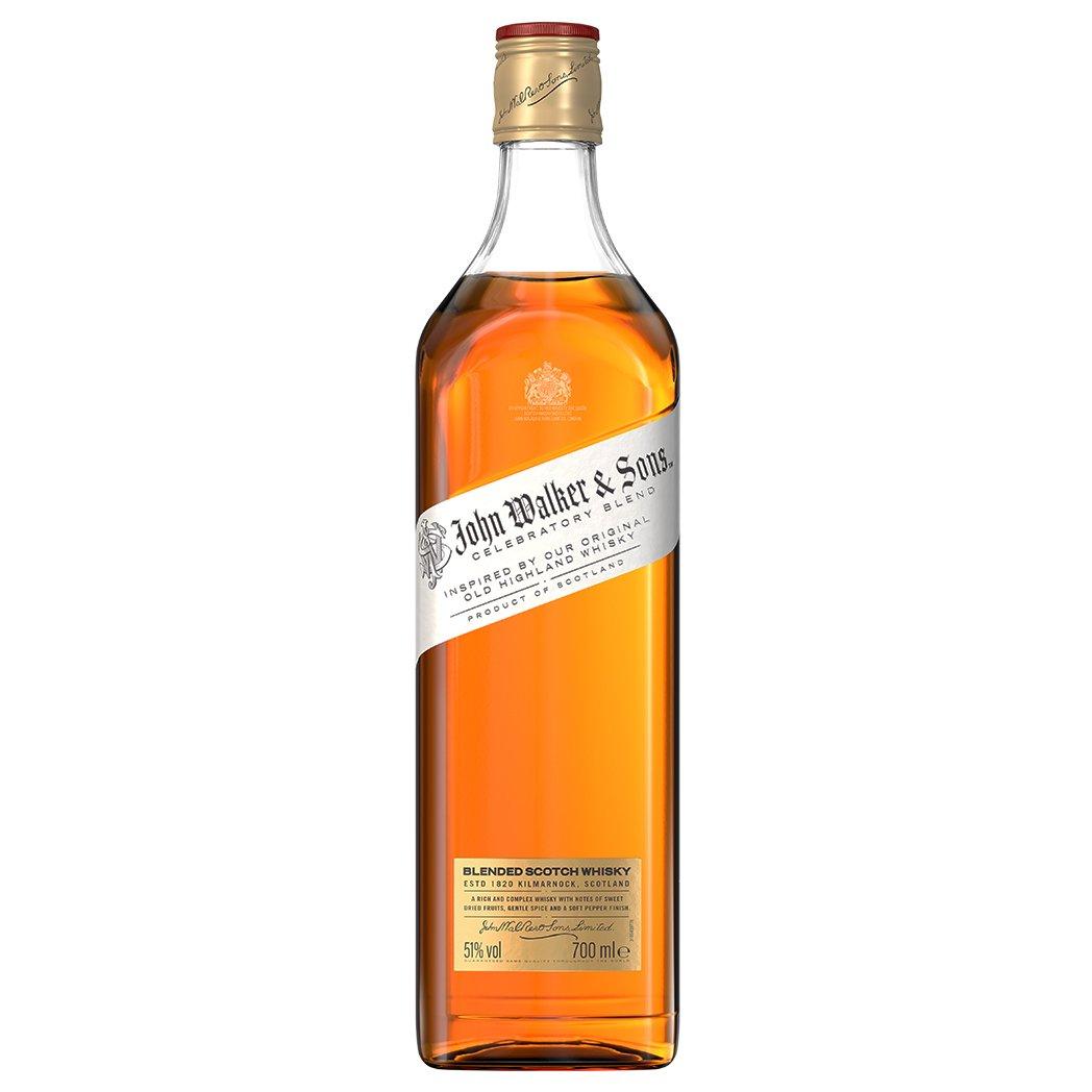 Johnnie Walker Celebratory Blend