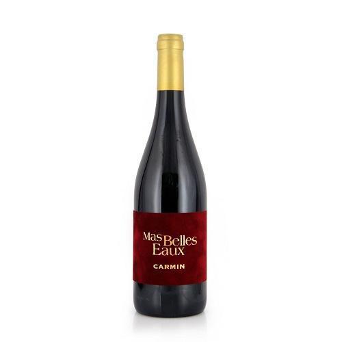 Belles Eaux Pinot Noir Red Label 750ml