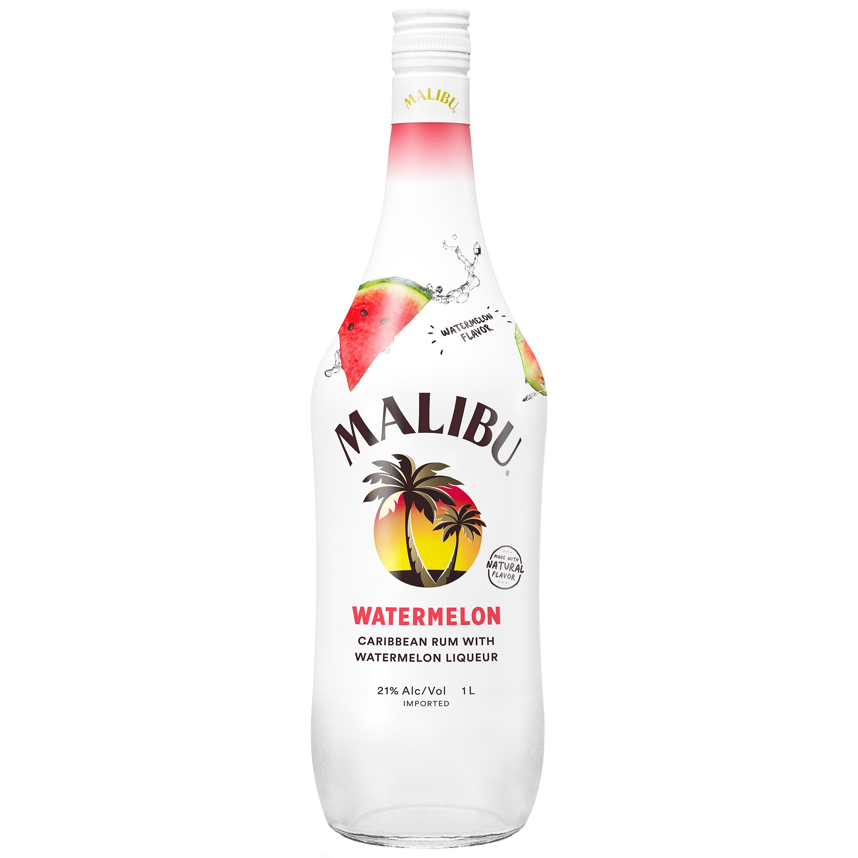 Malibu Rum Watermelon 1L