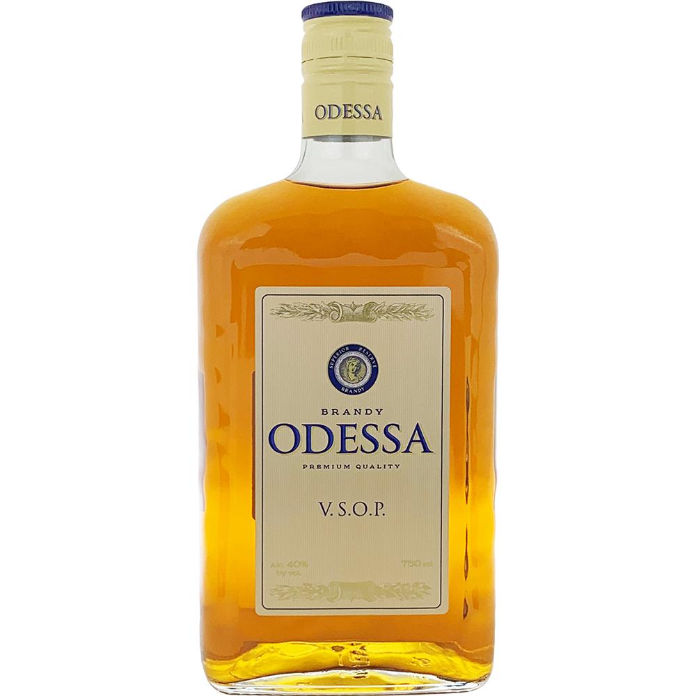 Odessa VSOP Brandy 1.75L