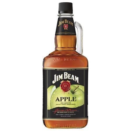 Jim Beam Apple Bourbon 1.75L