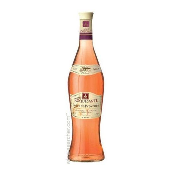 Aime Roquesante Cotes De Provence Rose