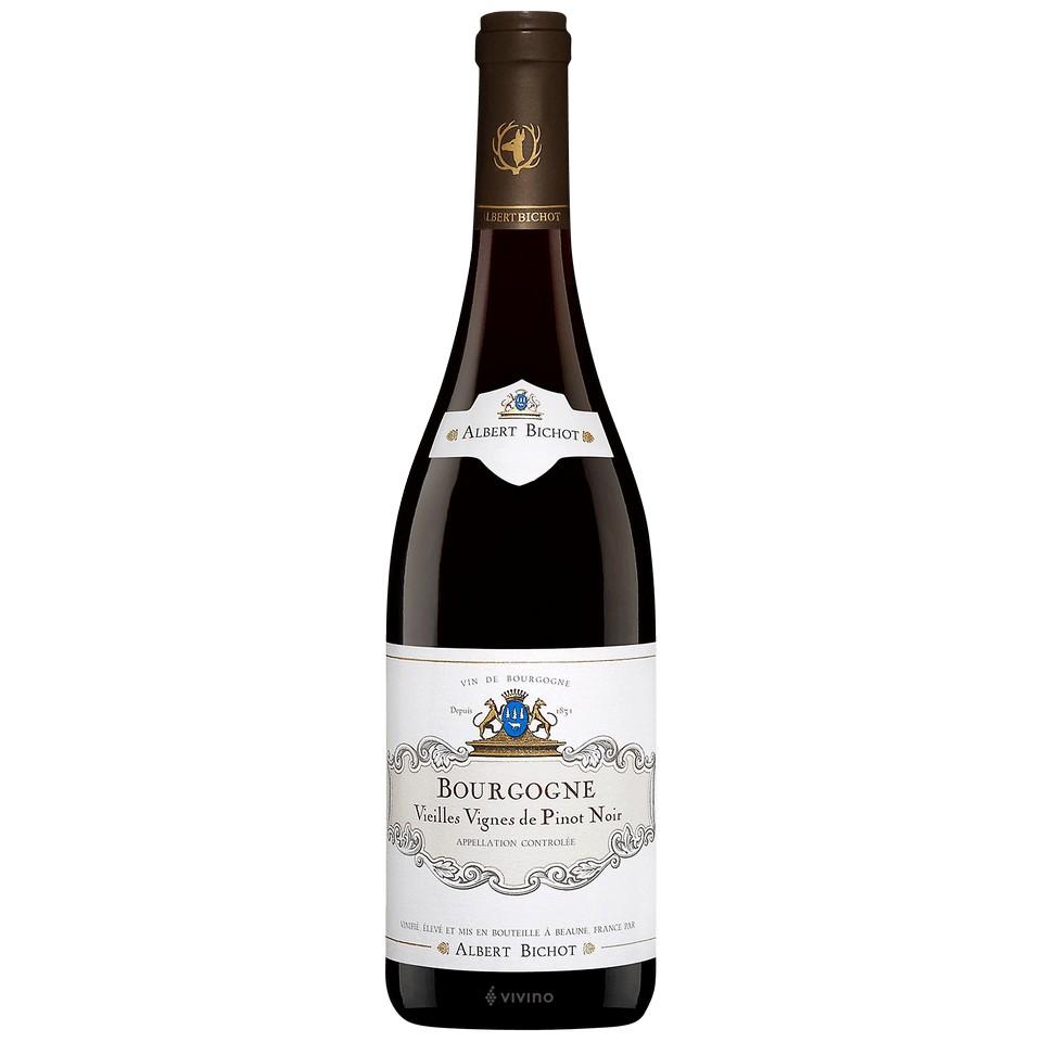 Albert Bichot Bourgogne Pinot Noir 750ml