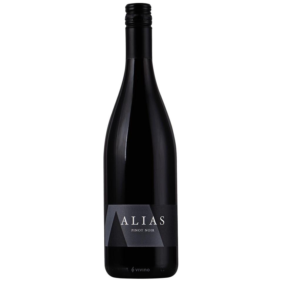 Alias Pinot Noir 750ml
