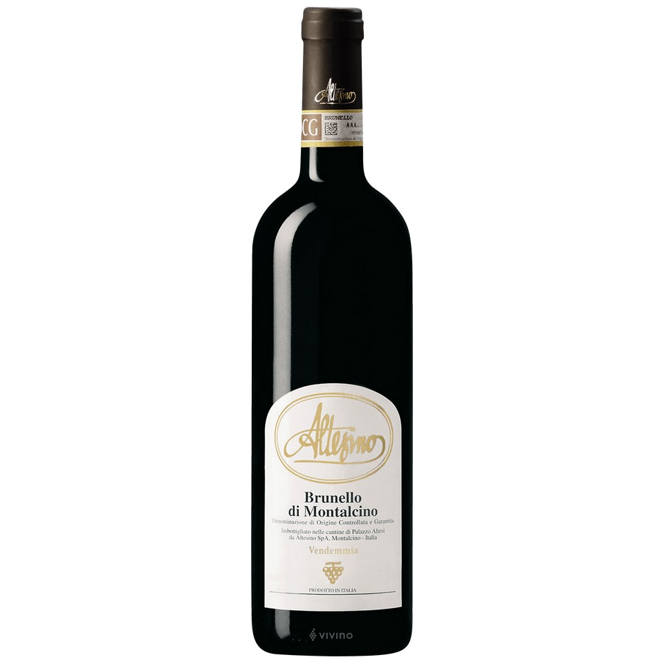 Altesino Brunello Docg 750ml