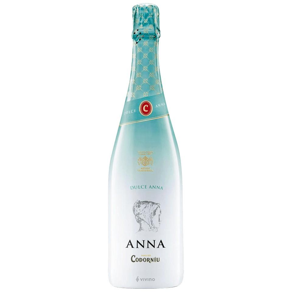 Anna De Codorniu Dulce 750ml