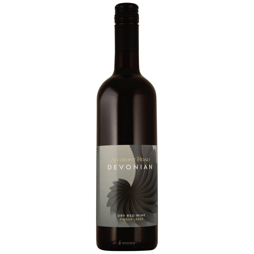 Anthony Road Devonian Red 750ml