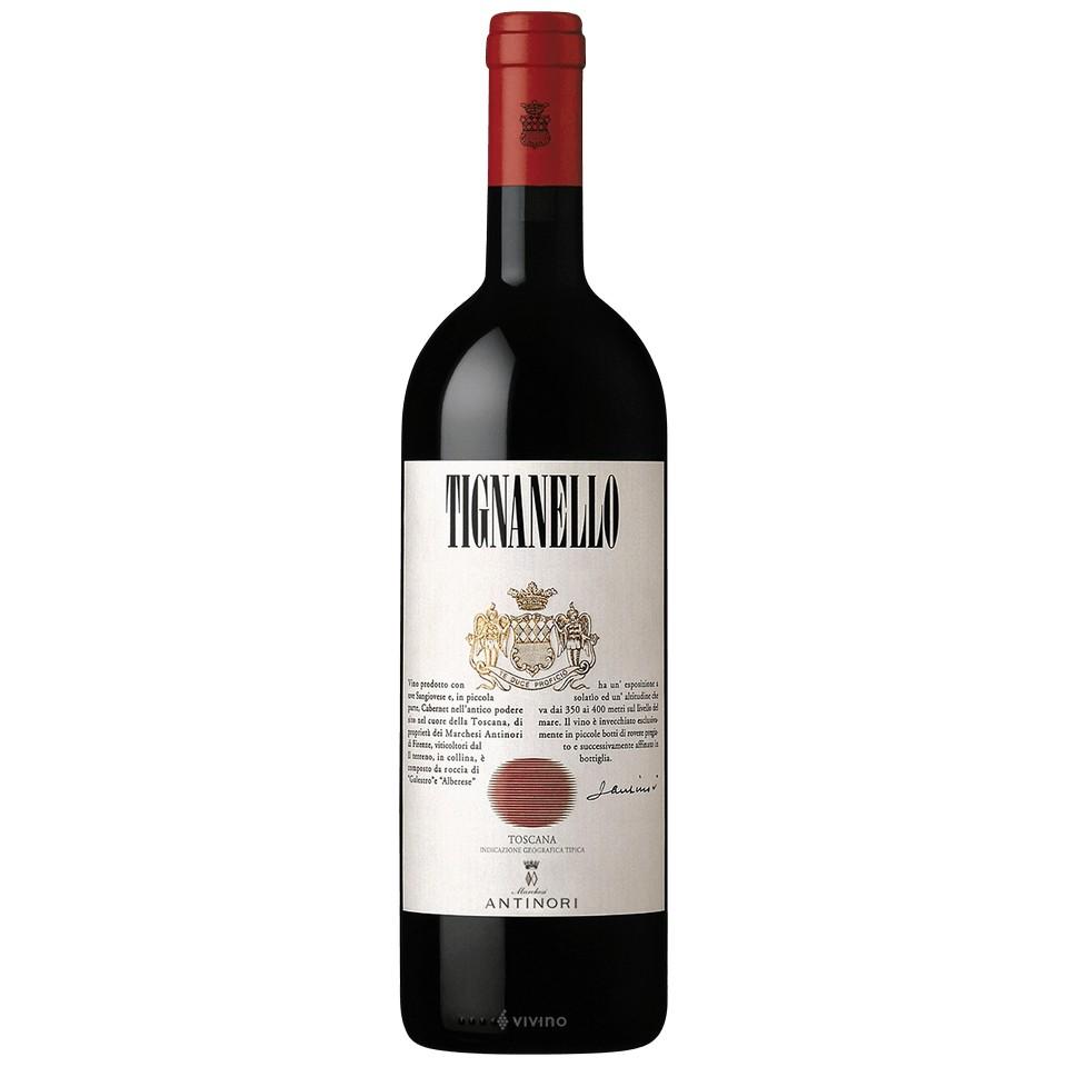 Antinori Tignanello Toscana 2015 750ml