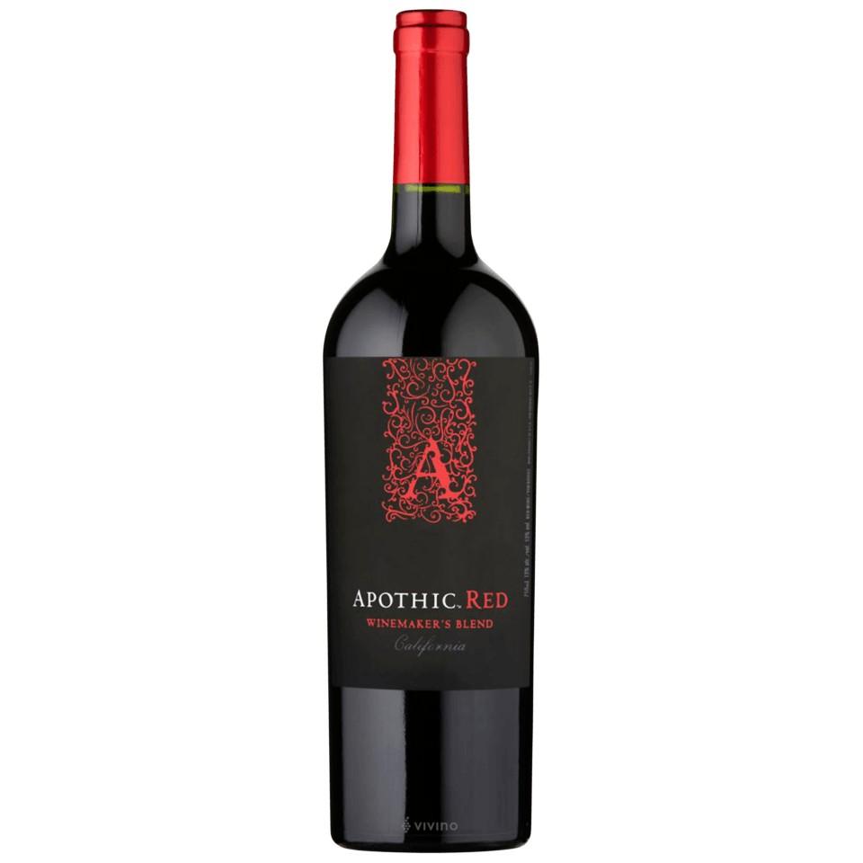 Apothic Wht Winemaker's Blend
