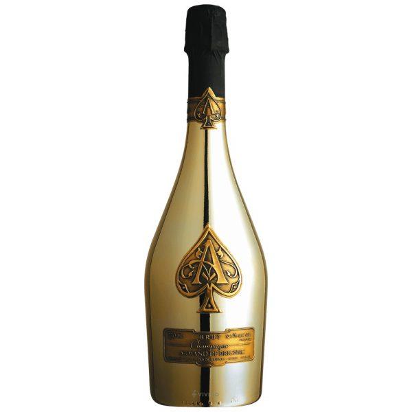 Armand De Brignac Brut 750ml-Wine-N-Liquor