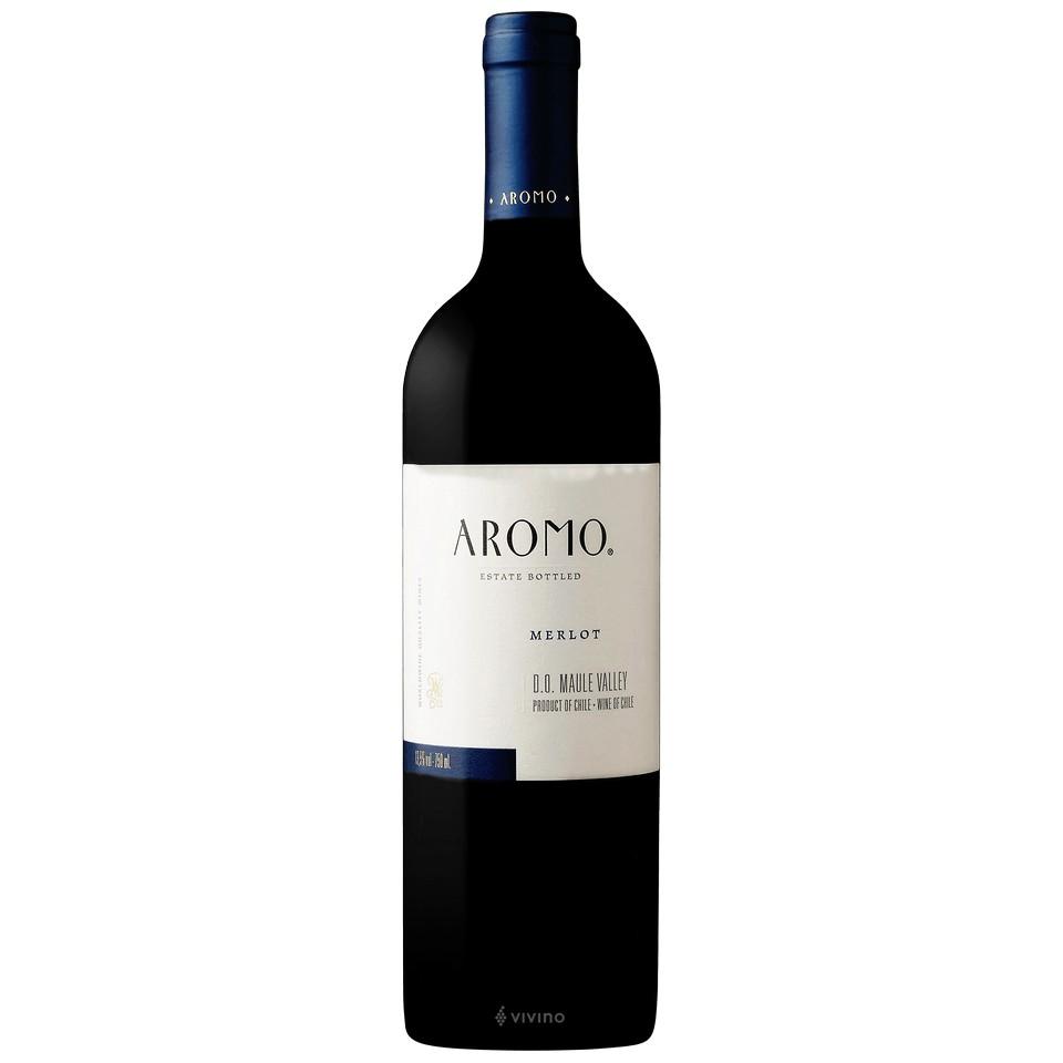 Aromo Merlot 750ml