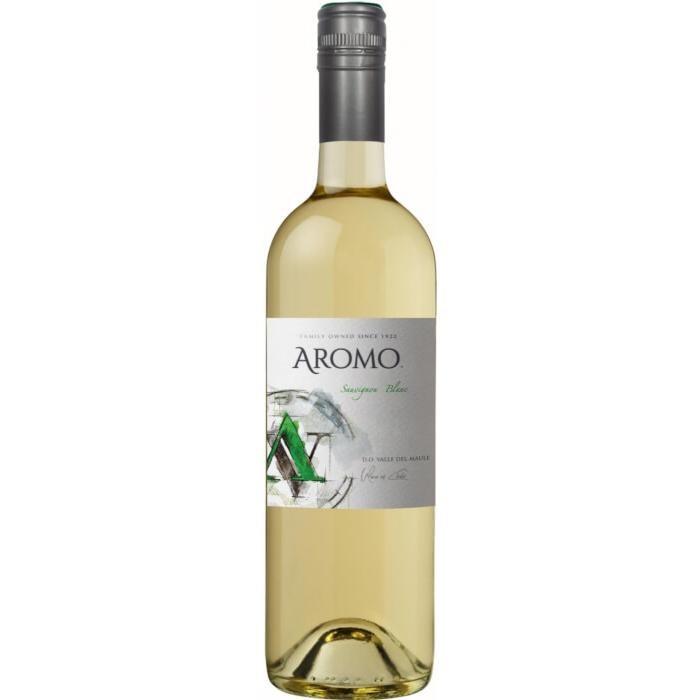 Aromo Sauvignon Blanc 1.5L