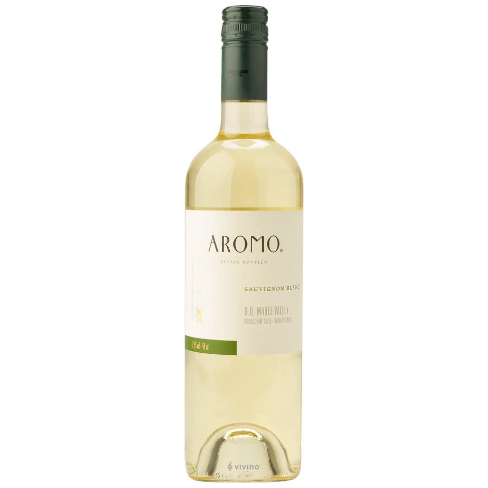 Aromo Sauvignon Blanc 750ml
