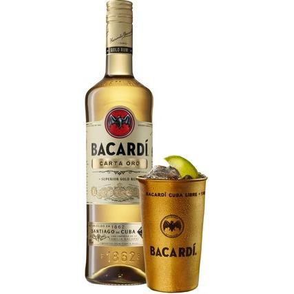 Bacardi Rum Punch 750ml