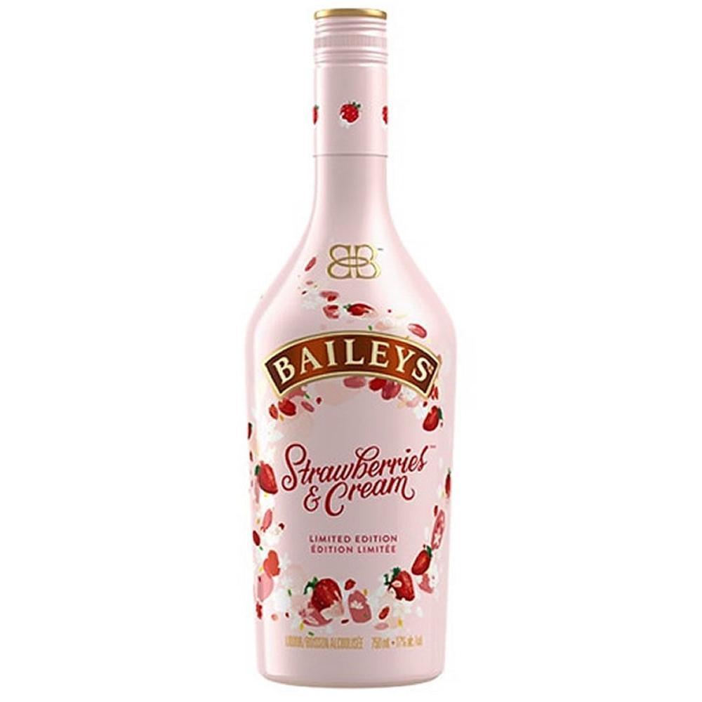Bailey's Strawberry & Cream 750ml