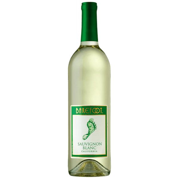 Barefoot Sauvignon Blanc 750ml
