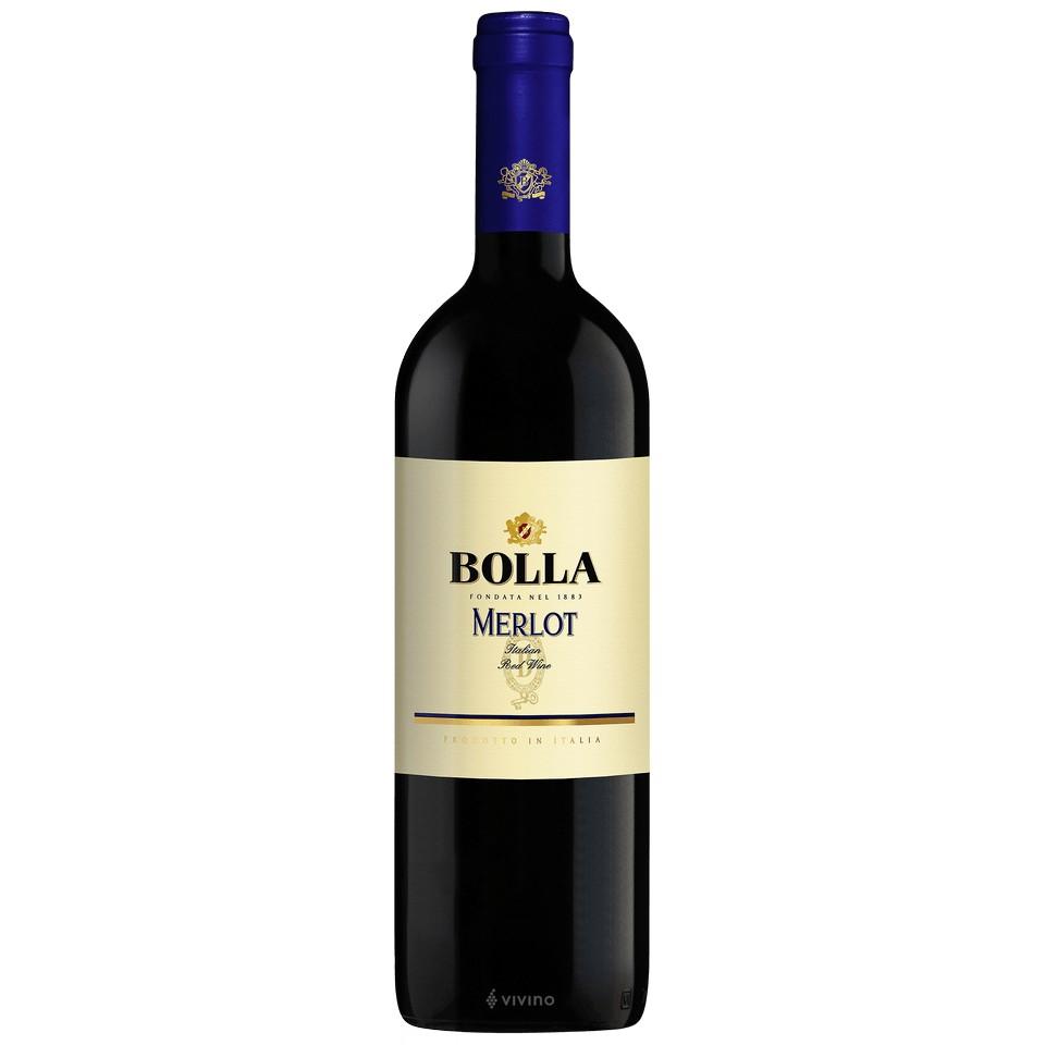 Bolla Merlot 1.5L