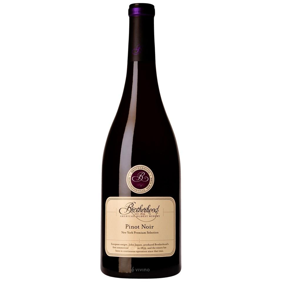 Brotherhood Pinot Noir 750ml