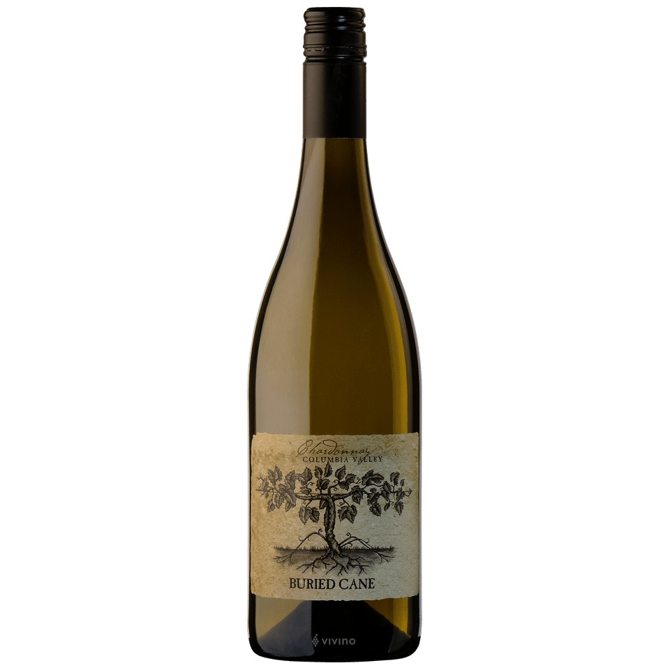 Buried Cane Chardonnay 750ml