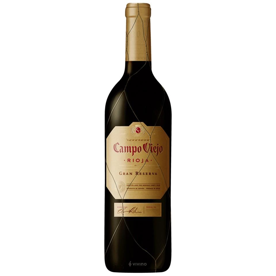 Campo Viejo Rioja Gran Reserva 2012 750M