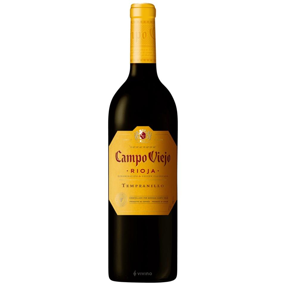 Campo Viejo Rioja Tempran750ml