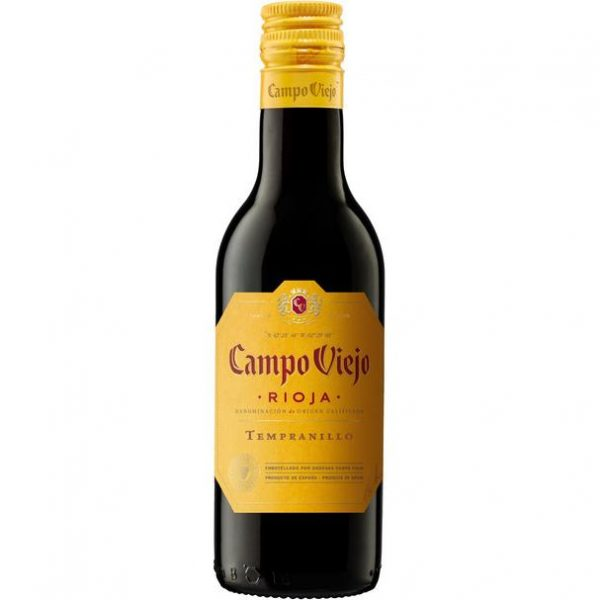 Campo Viejo The Red Blend