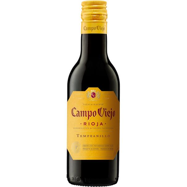 Campo Viejo The Red Blend 750ml