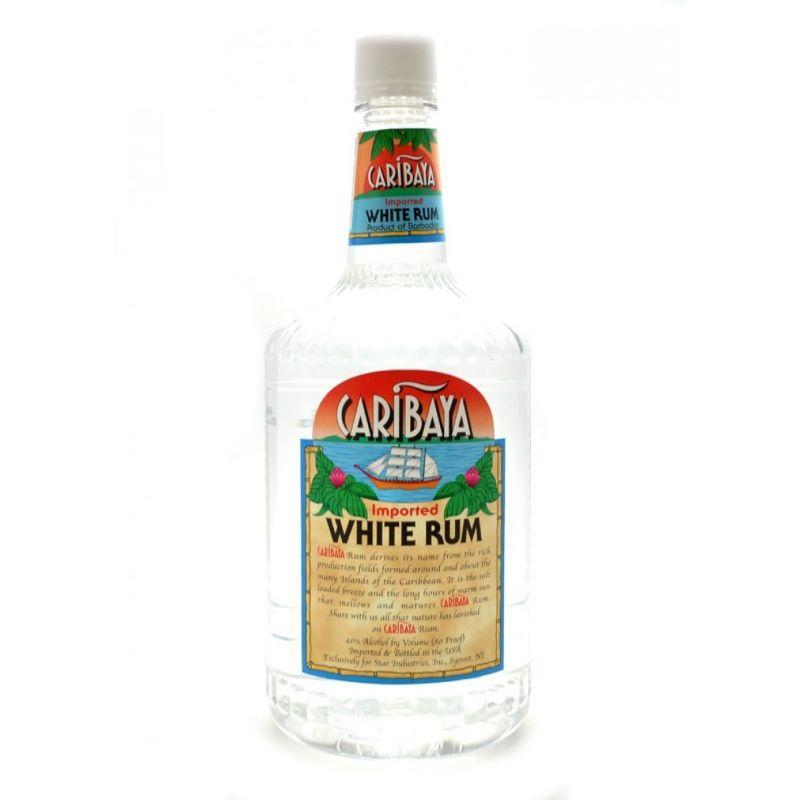 Caribaya White Rum 1L