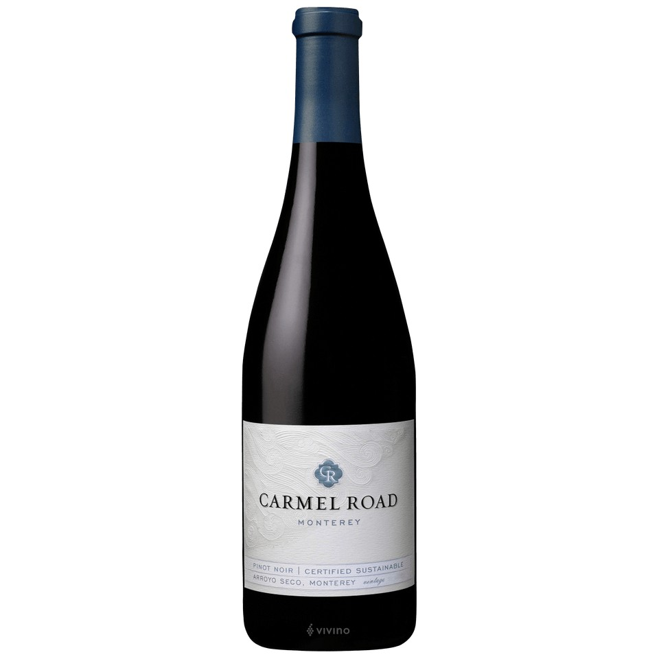Carmel Road Pinot Noir Mont