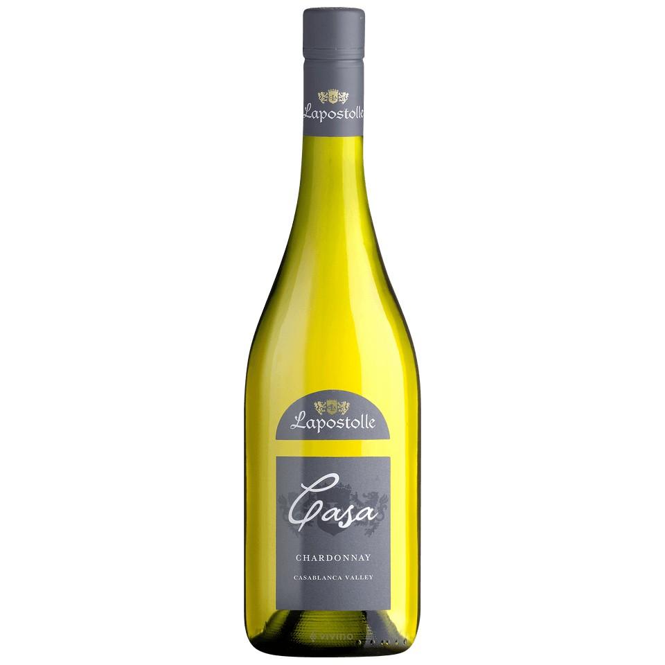 Casa Lapostolle Chardonnay 10 750ml