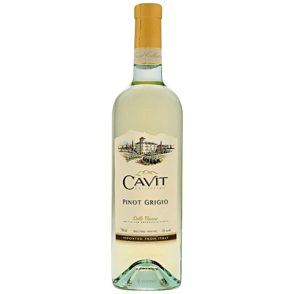 Cavit Pinot Nr 2011 1.5L