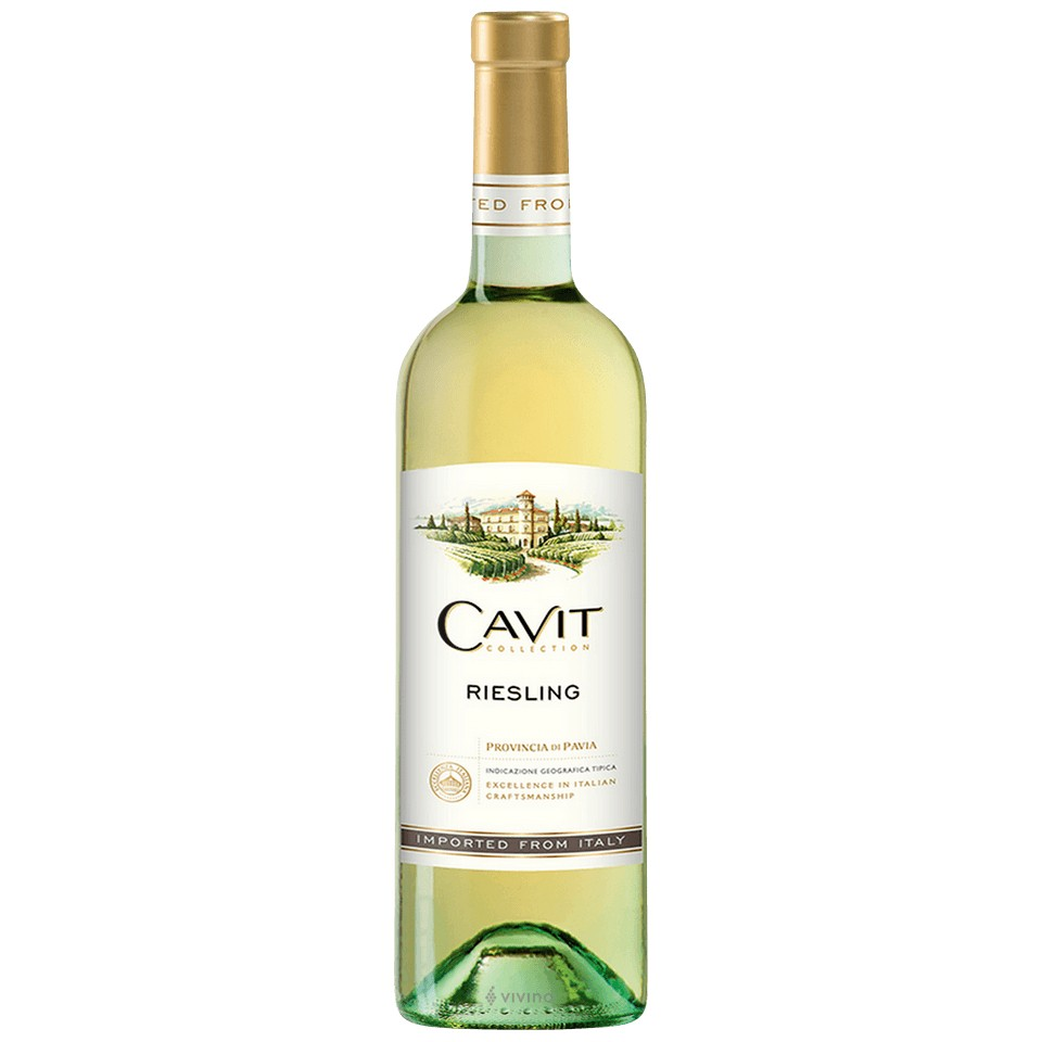 Cavit Riesling 750ml