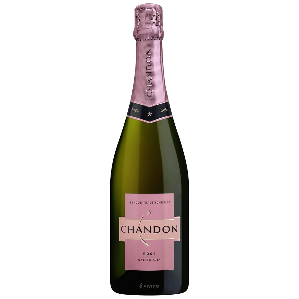 Chandon Rose 750ml