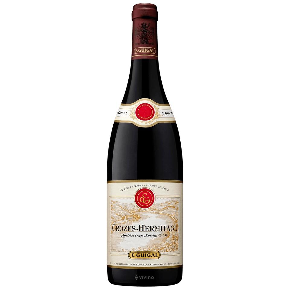 Chapoutier Crozes Hermitage Rouge 750ml