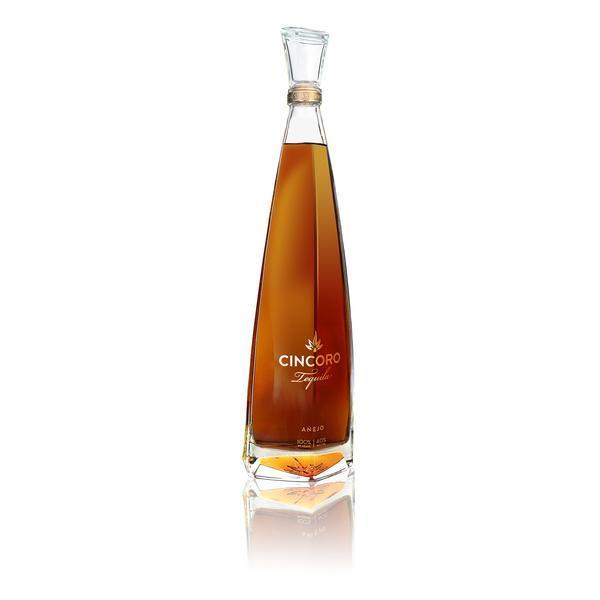 Cincoro Anejo Tequila 750ml