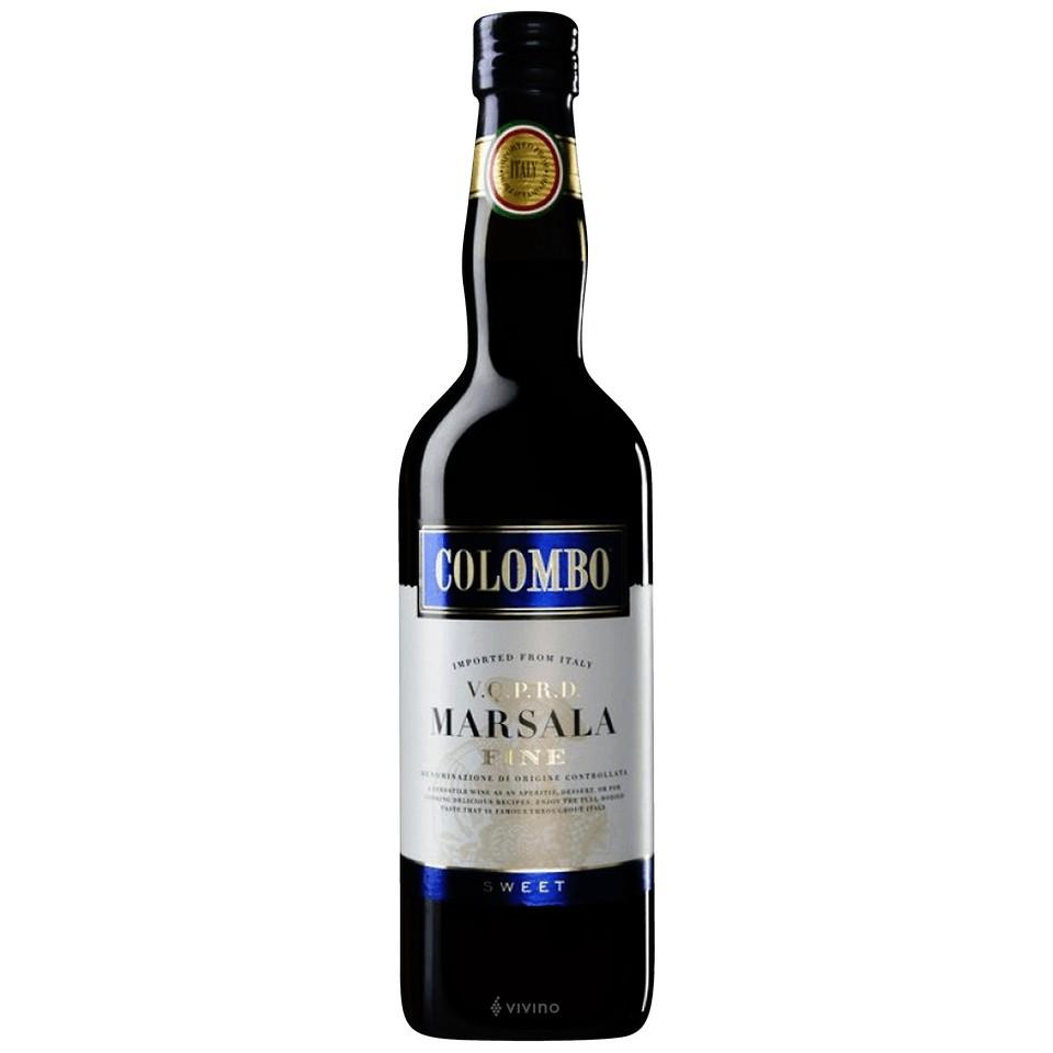 Colombo Marsala Sweet 750ml
